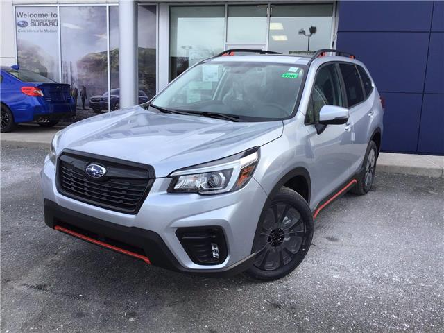 2020 Subaru Forester Sport (Stk: S4353) in Peterborough - Image 1 of 19