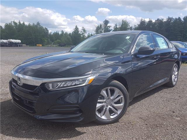 2020 Honda Accord LX 1.5T (Stk: 20-0527) in Ottawa - Image 1 of 25