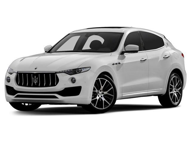 2017 Maserati Levante S (Stk: UC1562) in Calgary - Image 1 of 3