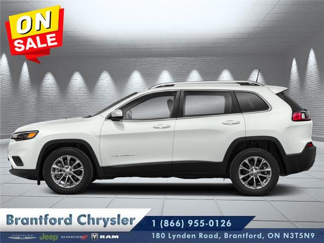 2020 Jeep Cherokee Trailhawk (Stk: J4059) in Brantford - Image 1 of 1