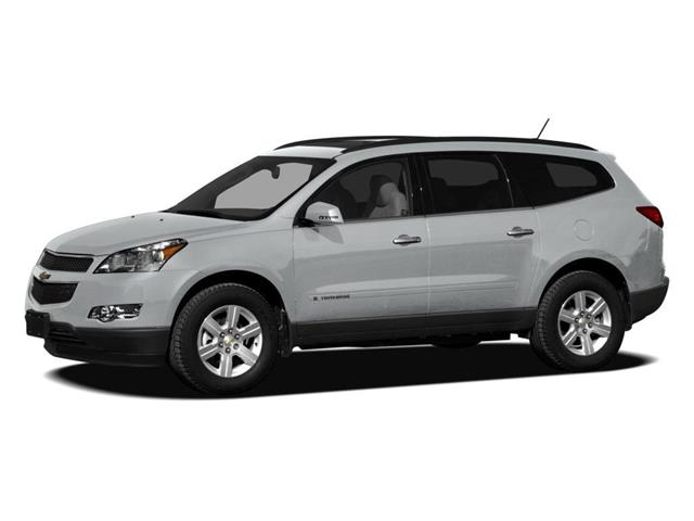 2012 Chevrolet Traverse 1LT (Stk: 5833-20A) in Sault Ste. Marie - Image 1 of 1
