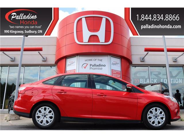2014 Ford Focus SE (Stk: BC0029) in Greater Sudbury - Image 1 of 34