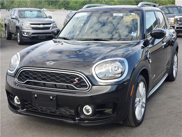 2020 MINI Countryman Cooper S (Stk: 10823) in Lower Sackville - Image 1 of 24