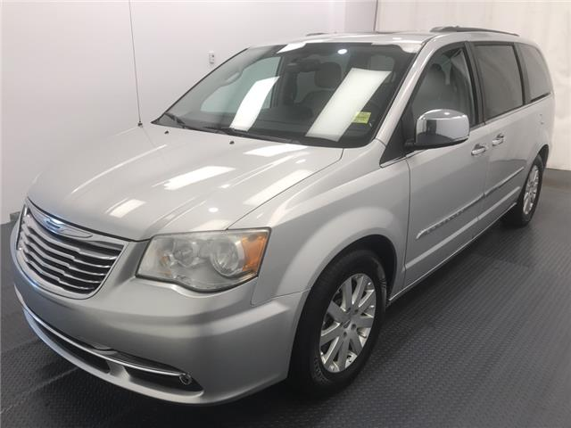 2012 Chrysler Town & Country  (Stk: 218893) in Lethbridge - Image 1 of 28