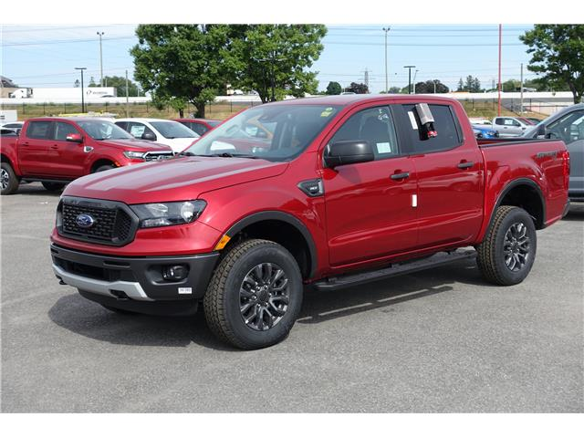 2020 Ford Ranger  (Stk: 2006450) in Ottawa - Image 1 of 13