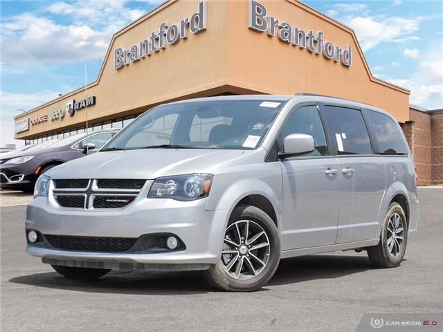 2019 Dodge Grand Caravan GT (Stk: 91281) in Brantford - Image 1 of 27