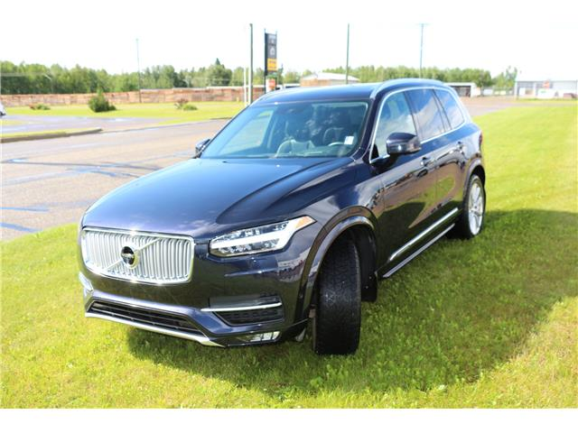 2016 Volvo XC90 T6 Inscription (Stk: LP033) in Rocky Mountain House - Image 1 of 29