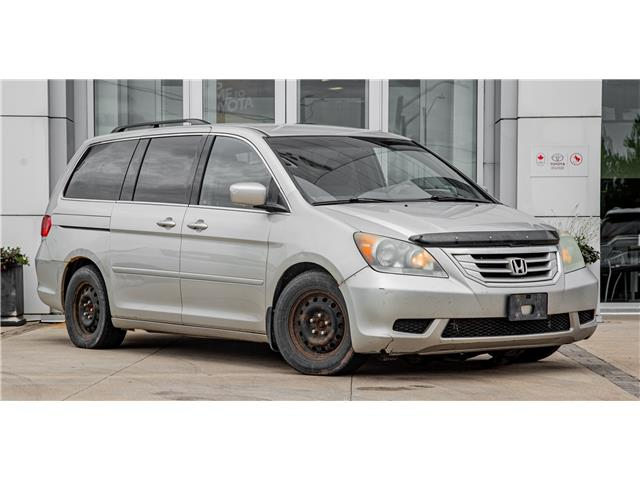 2008 Honda Odyssey EX (Stk: 503990T) in Brampton - Image 1 of 20