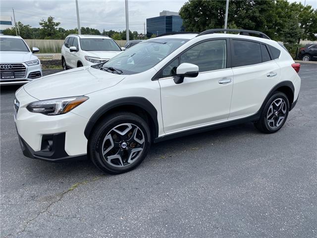2018 Subaru Crosstrek Limited (Stk: 378-05) in Oakville - Image 1 of 19