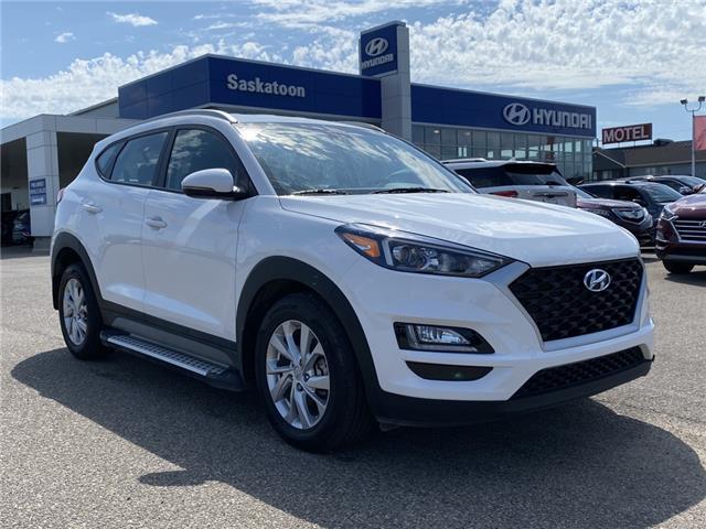 2019 Hyundai Tucson Preferred (Stk: B7631) in Saskatoon - Image 1 of 18