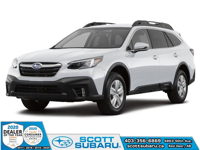 2020 Subaru Outback Convenience (Stk: 230368) in Red Deer - Image 1 of 10