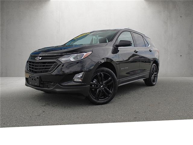 2020 Chevrolet Equinox LT (Stk: 207-1679R) in Chilliwack - Image 1 of 10