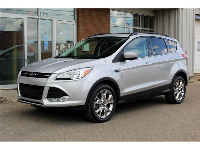 2015 Ford Escape SE (Stk: C08144) in Saskatoon - Image 1 of 16