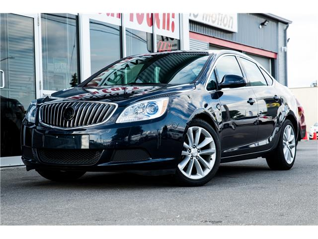 2016 Buick Verano Base (Stk: 20540) in Chatham - Image 1 of 20