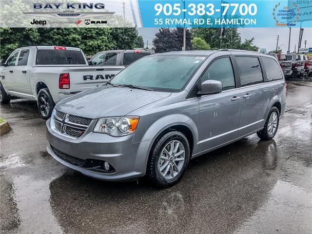 2020 Dodge Grand Caravan Premium Plus (Stk: 203571) in Hamilton - Image 1 of 15