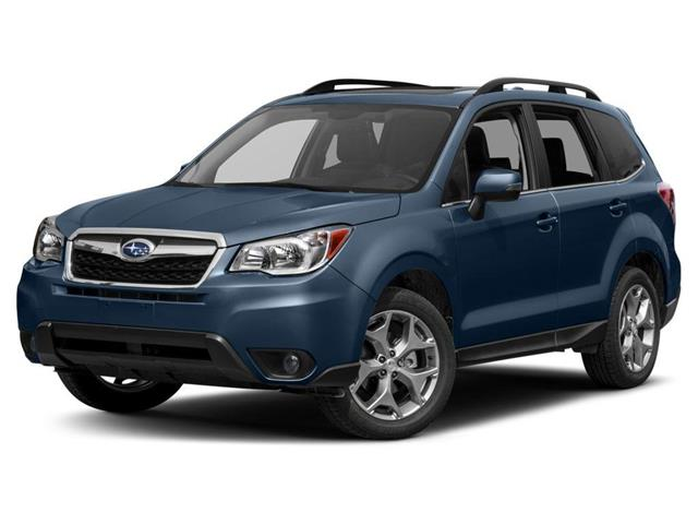2014 Subaru Forester 2.5i Limited Package (Stk: 15229ASZ) in Thunder Bay - Image 1 of 9