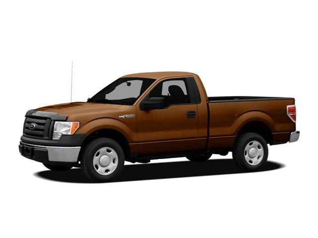 2011 Ford F-150  (Stk: 01206B) in Miramichi - Image 1 of 1