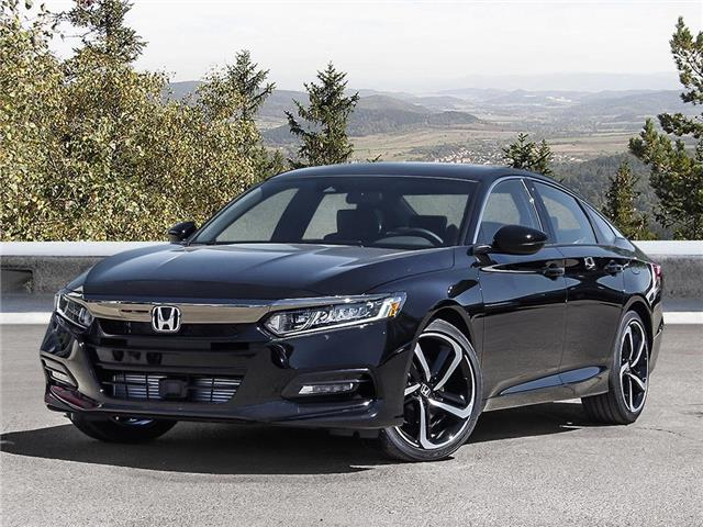 2020 Honda Accord Sport 1.5T (Stk: 20318) in Milton - Image 1 of 23