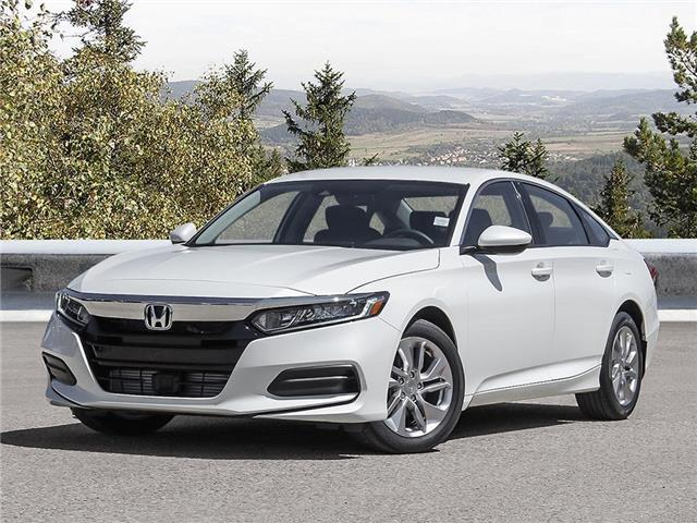 2020 Honda Accord LX 1.5T (Stk: 20597) in Milton - Image 1 of 23