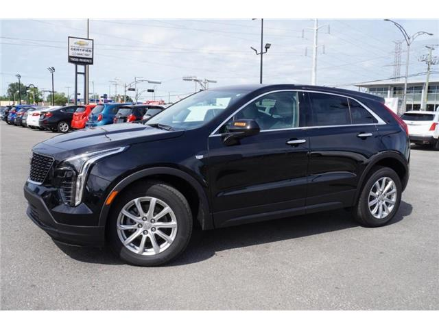 2020 Cadillac XT4 Luxury (Stk: L0513) in Trois-Rivières - Image 1 of 24