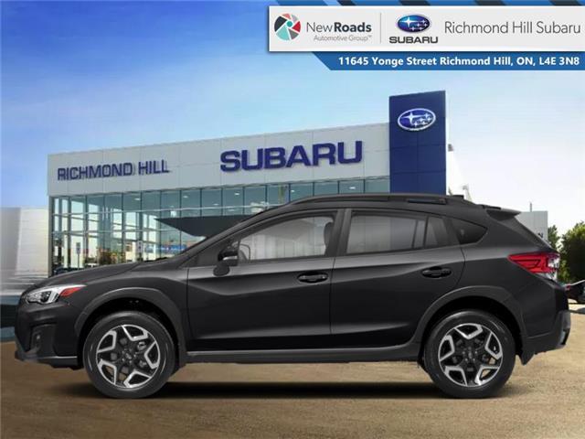 2020 Subaru Crosstrek Sport w/Eyesight (Stk: 34599) in RICHMOND HILL - Image 1 of 1