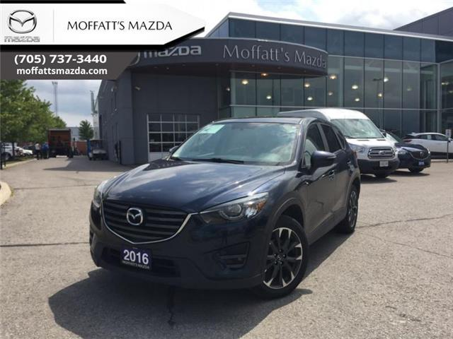 2016 Mazda CX-5 GT (Stk: 28190) in Barrie - Image 1 of 22