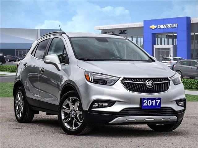 2017 Buick Encore Essence (Stk: 119045A) in Markham - Image 1 of 26