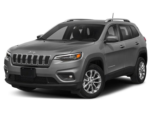 2020 Jeep Cherokee Limited (Stk: 20-146) in Ingersoll - Image 1 of 1