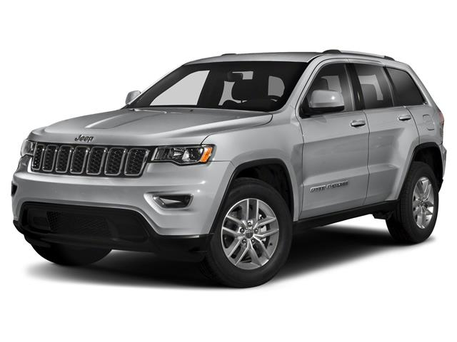 2020 Jeep Grand Cherokee Laredo (Stk: 20-160) in Ingersoll - Image 1 of 10