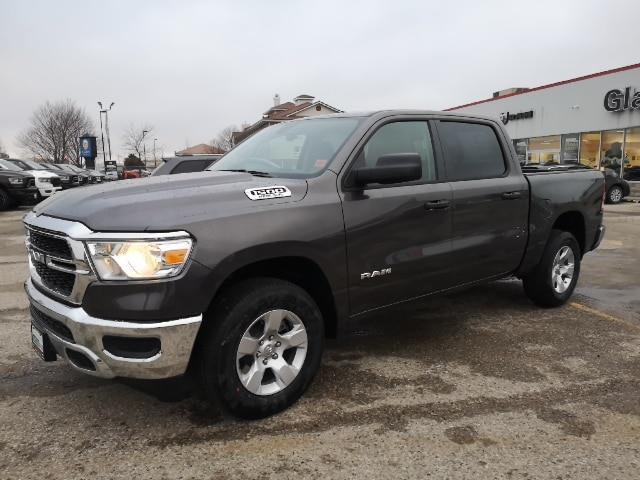 2020 RAM 1500 Tradesman (Stk: 20-079) in Ingersoll - Image 1 of 22