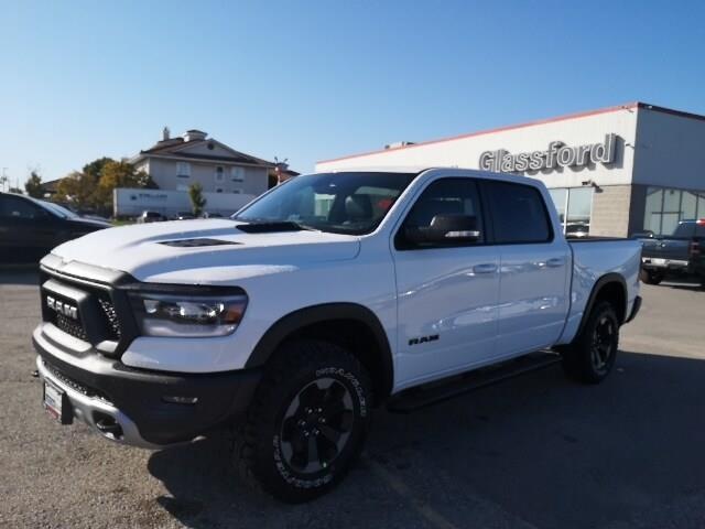 2020 RAM 1500 Rebel (Stk: 20-031) in Ingersoll - Image 1 of 21