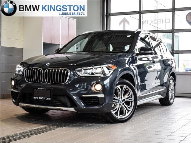 2017 BMW X1 xDrive28i (Stk: P0042) in Kingston - Image 1 of 29