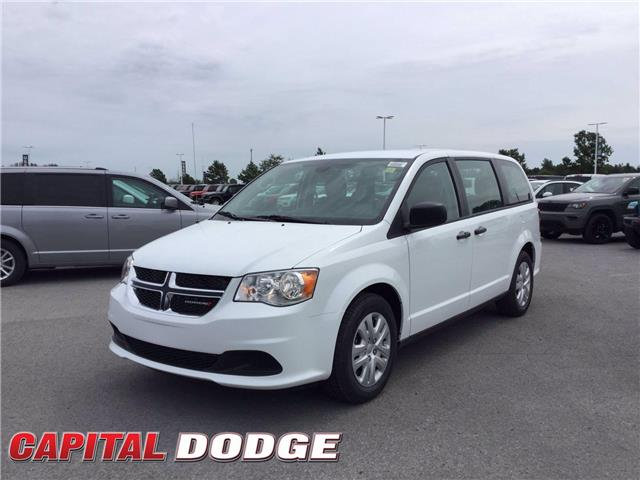 2020 Dodge Grand Caravan SE (Stk: L00518) in Kanata - Image 1 of 21