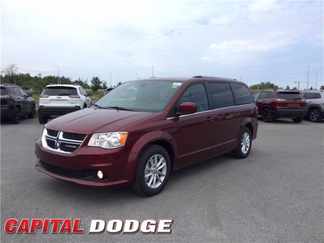 2020 Dodge Grand Caravan Premium Plus (Stk: L00566) in Kanata - Image 1 of 22