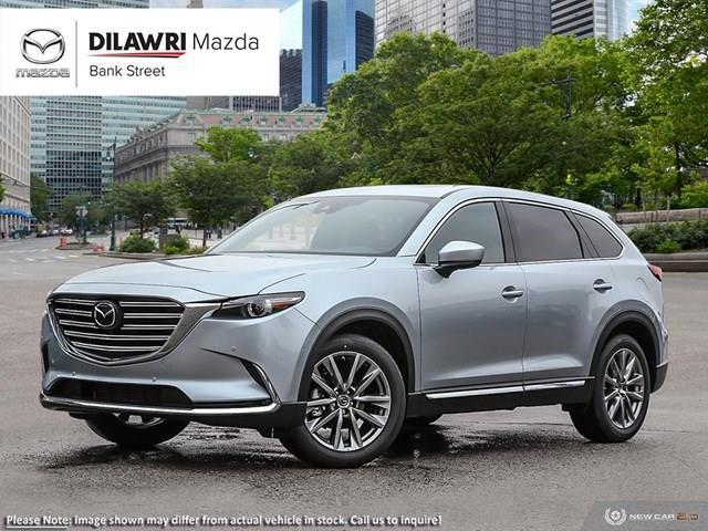 2019 Mazda CX-9 Signature (Stk: 21073) in Gloucester - Image 1 of 20
