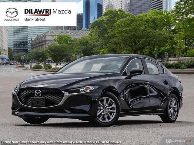 2019 Mazda Mazda3 GS (Stk: 20828) in Gloucester - Image 1 of 23