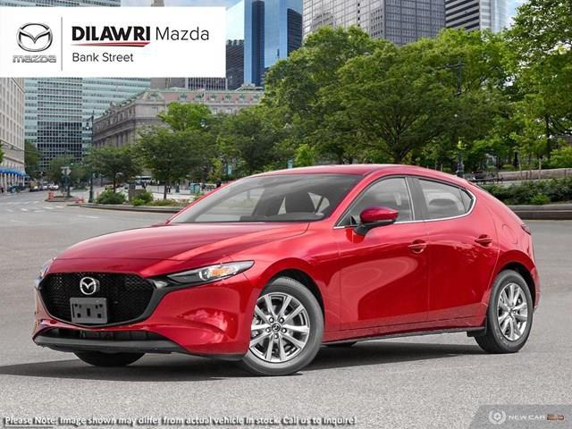 2020 Mazda Mazda3 Sport GX (Stk: 21281) in Gloucester - Image 1 of 22