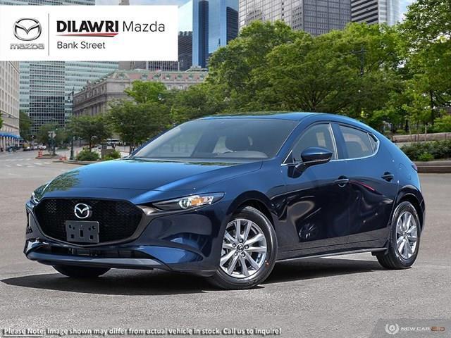 2020 Mazda Mazda3 Sport GX (Stk: 21260) in Gloucester - Image 1 of 23