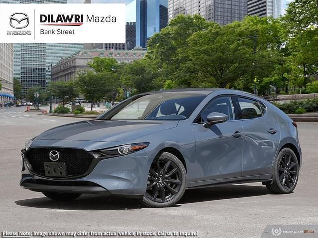 2020 Mazda Mazda3 Sport GT (Stk: 21156) in Gloucester - Image 1 of 23