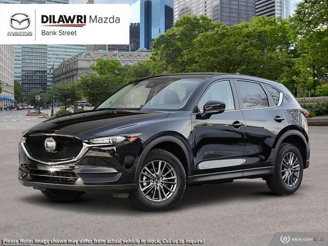 2020 Mazda CX-5 GS (Stk: 21017) in Gloucester - Image 1 of 23