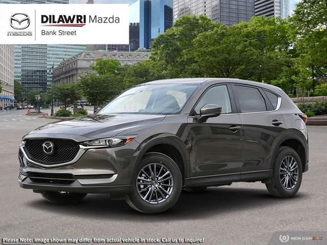 2020 Mazda CX-5 GS (Stk: 21055) in Gloucester - Image 1 of 23