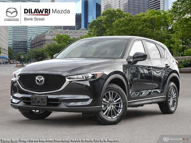 2020 Mazda CX-5 GS (Stk: 21051) in Gloucester - Image 1 of 20