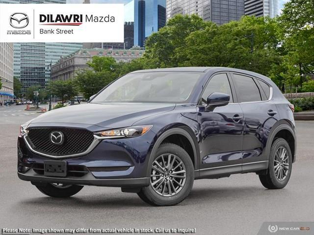 2020 Mazda CX-5 GS (Stk: 21034) in Gloucester - Image 1 of 20