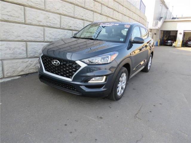 2019 Hyundai Tucson Preferred (Stk: D00964P) in Fredericton - Image 1 of 17