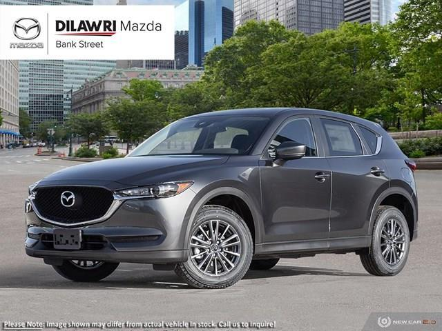 2020 Mazda CX-5 GX (Stk: 21234) in Gloucester - Image 1 of 23