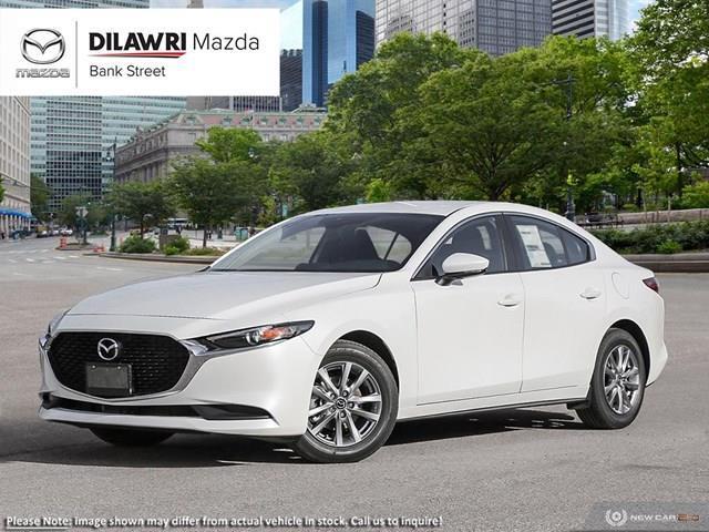 2020 Mazda Mazda3 GX (Stk: 21308) in Gloucester - Image 1 of 23