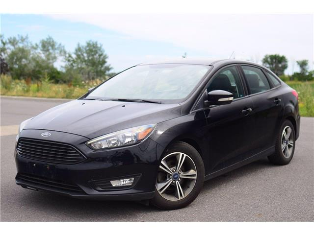 2016 Ford Focus SE (Stk: 200442A) in Orléans - Image 1 of 24