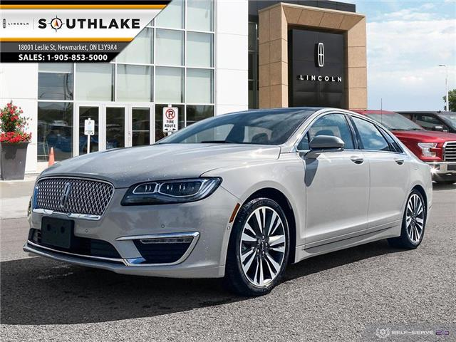 2019 Lincoln MKZ Reserve (Stk: 21860) in Newmarket - Image 1 of 23