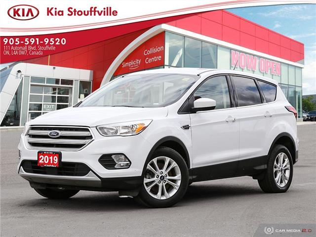 2019 Ford Escape SE (Stk: P0201) in Stouffville - Image 1 of 26