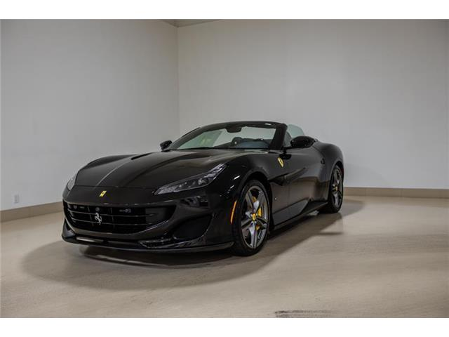 2019 Ferrari Portofino  (Stk: UC1559) in Calgary - Image 1 of 22